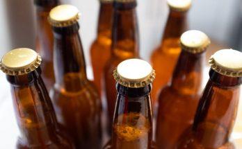 conservation d'une bière