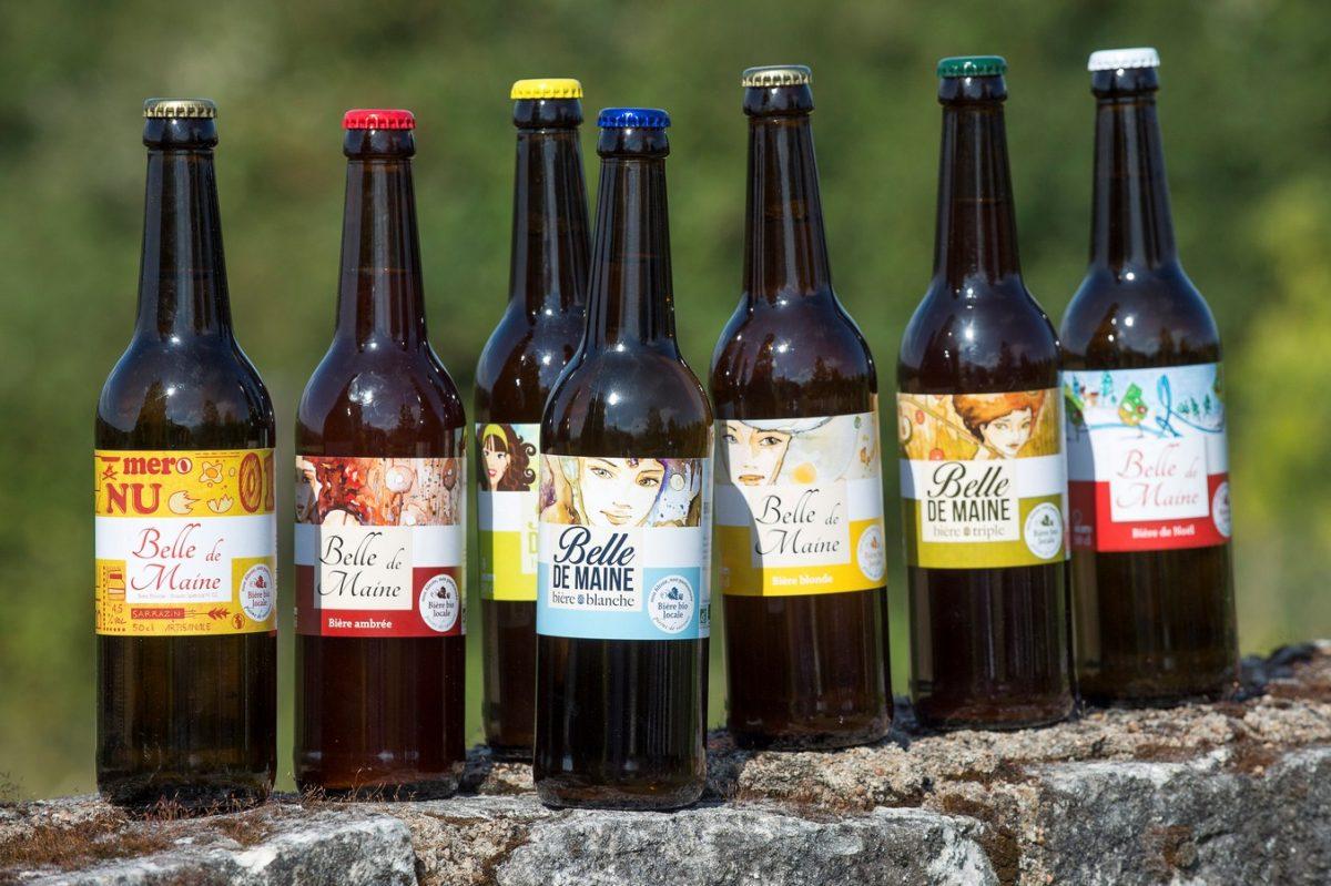 Quelles sont les 4 meilleures bières artisanales françaises ?
